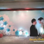 wedding photobooth & backdrop