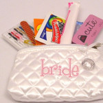 Wedding Day Emergency Kit Checklist For Brides