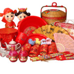 Chinese wedding accessories