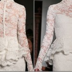 Wedding Gown Trends 2013