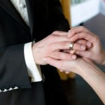 A Guide On Choosing A Wedding Ring For Him