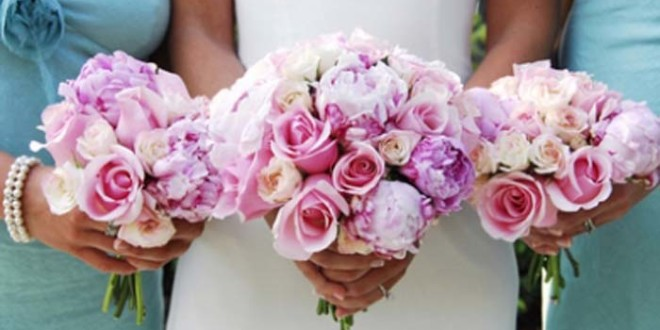 Tips on choosing a wedding florist malaysia wedding hub choosing a wedding florist 10 blazing hot tips to remember junglespirit Images