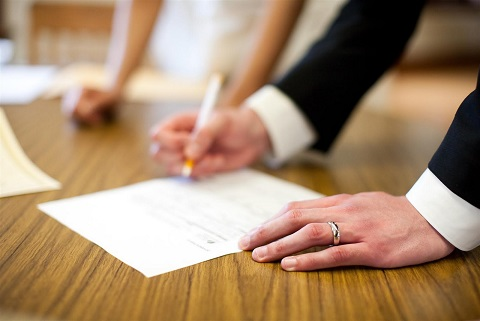 how to register your marriage malaysia wedding hub