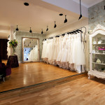 Choosing a bridal boutique