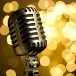 mic for wedding emcee script template