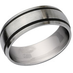 stainless-steel-wedding-band