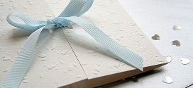 Things to Note Before Printing Your Wedding Invites