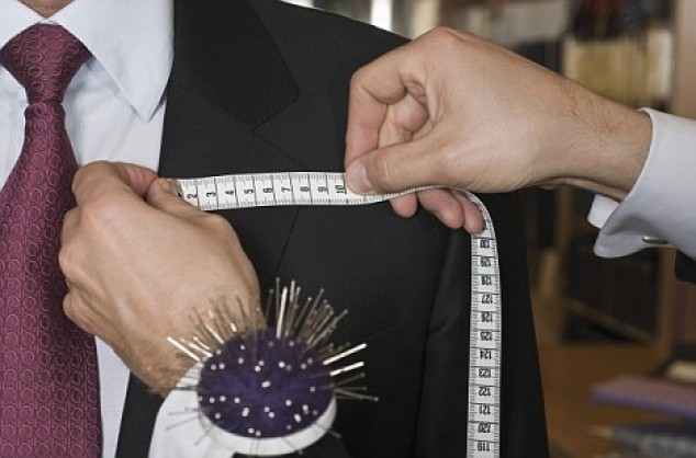 The Perfect Wedding Suit – Why Have It Tailor-made?