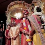 Malaysia Blockbuster Indian Wedding of the Year 2013