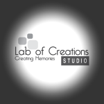 Lab of Creations Logo